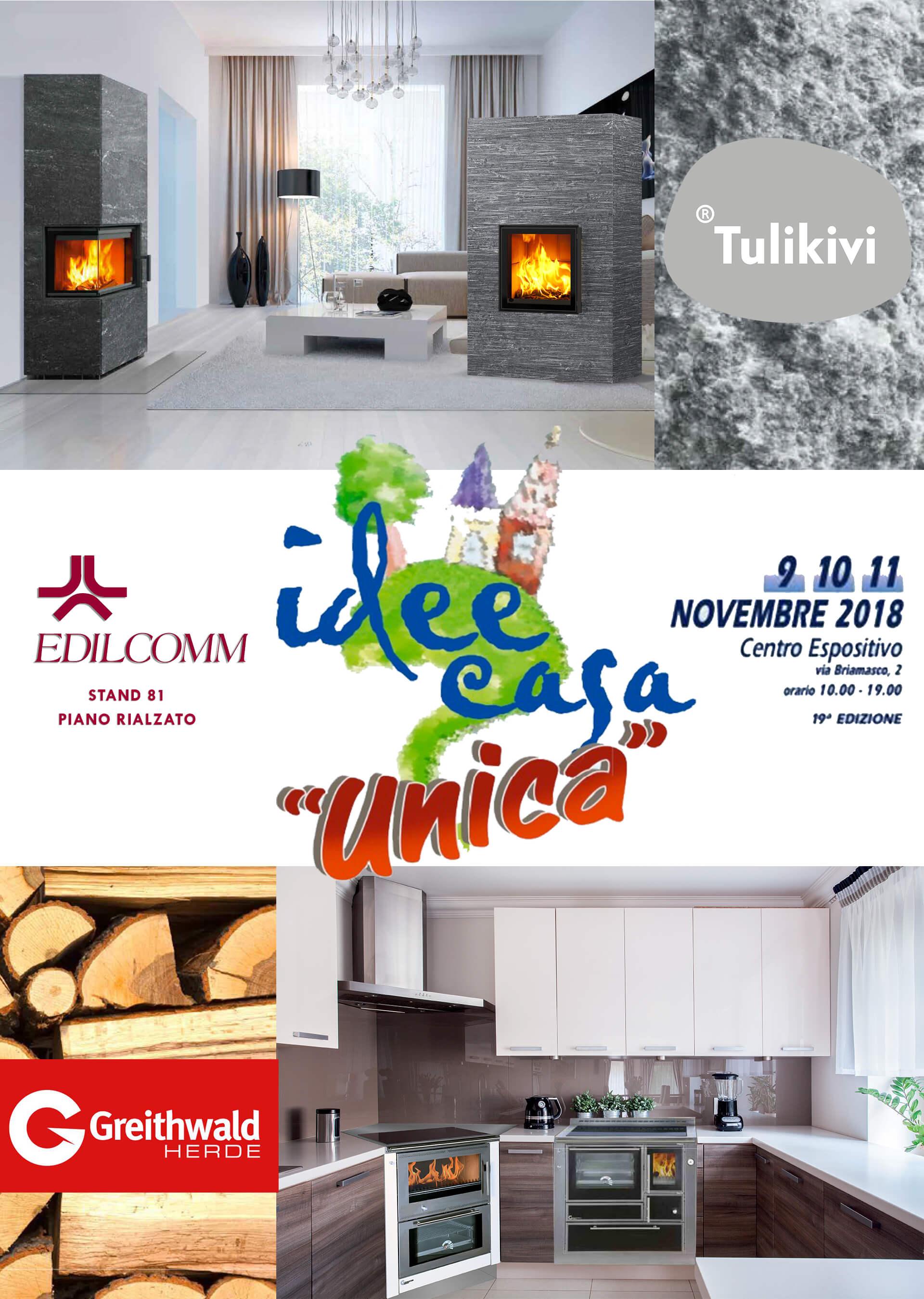 Mezzocorona expo 2018 edilcomm srl - Idee casa unica ...